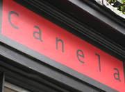 Canela London