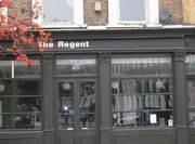 The Regent London