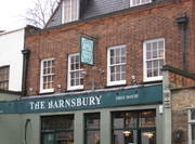 The Barnsbury London
