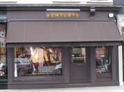 Bentleys London