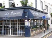 Le Suquet London