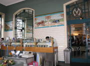 Bibendum Oyster Bar London
