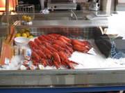 Bibendum Fishmonger London