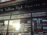 Hurlingham Books London