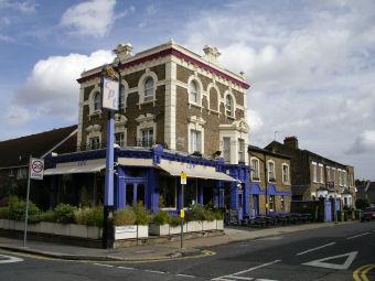 Crystal Palace Tavern London