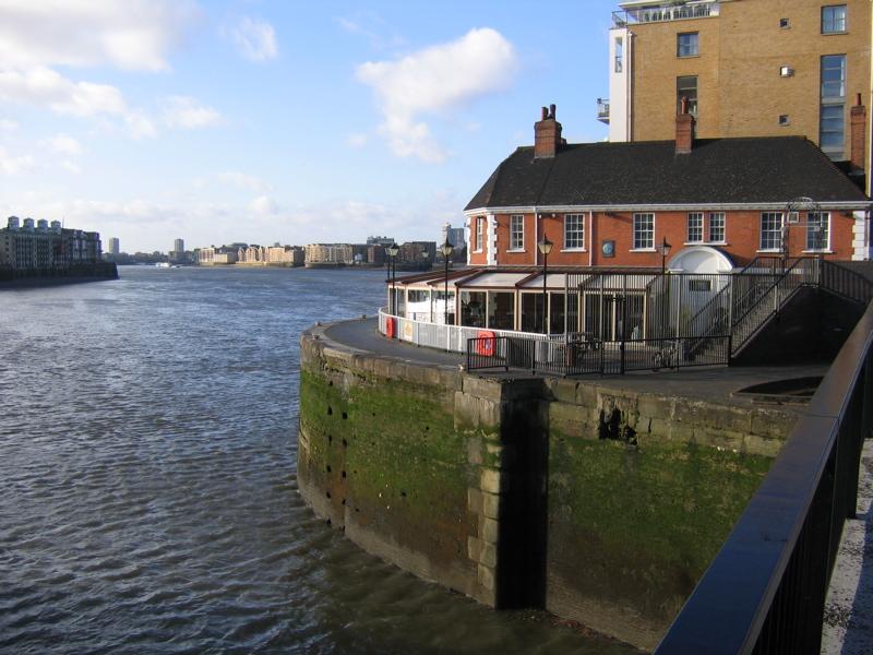 The Narrow London