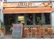 Amalfi The Old London
