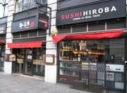 Sushi Hiroba London