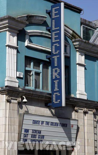 Electric Cinema London