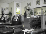 "Mister M""s Barber Shop Bournemouth"
