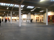 Stolenspace Gallery London