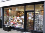 Lamb Bookshop London