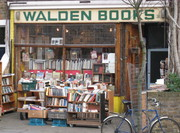 Walden Books London