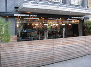 Hoxton Square Bar & Kitchen London