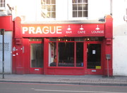 Prague London