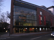 "Sadler""s Wells Theatre London"