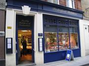 Porterford Butchers London