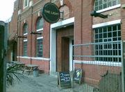 The Light Bar London