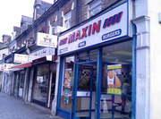 Maxin London