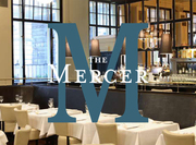 The Mercer London