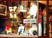 Multipazz London