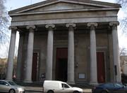 St. Pancras Parish Church London