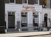 Hallam Anderson Tours London