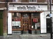 Sushi Bar London