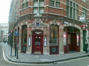 Lowlander Grand Cafe London