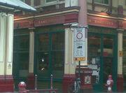 Hamiltons London