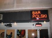 Na Zdrowie Polish Bar London