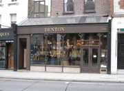 Denton Antiques London