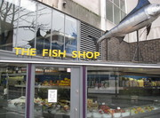 The Fish Shop London