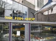 The Fish Shop London