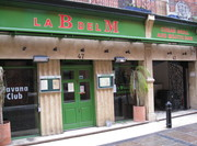 La Bodeguita Del Medio London