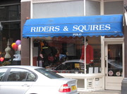 Riders & Squires London