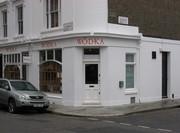 Wodka London