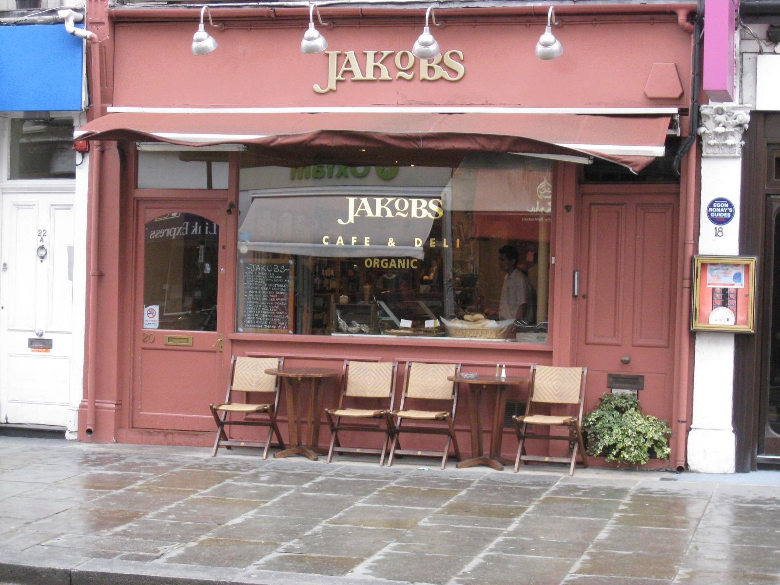 Jakobs London
