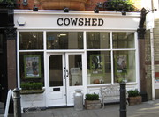 Cowshed London