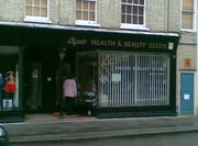 Aspects Health & Beauty Clinic Ipswich