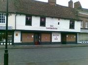 Keo Bar Bistro Ipswich