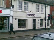Tonic Bar & Lounge Ipswich