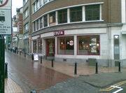Costa Ipswich