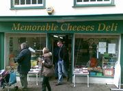 Memorable Cheeses Ipswich