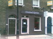 Cleveland Kitchen London