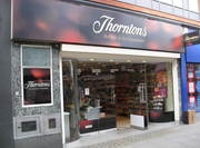 Thorntons London
