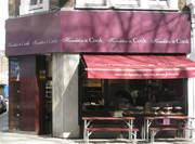 Konditor & Cook London