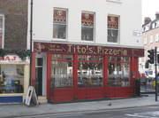 """Tito""""s Sandwich Bar London"""