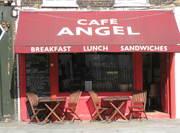 Cafe Angel London