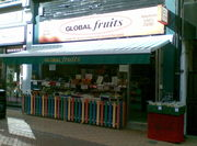 Global Fruits Ipswich